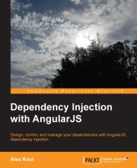 Dependency Injection with AngularJS – by Alex Knol